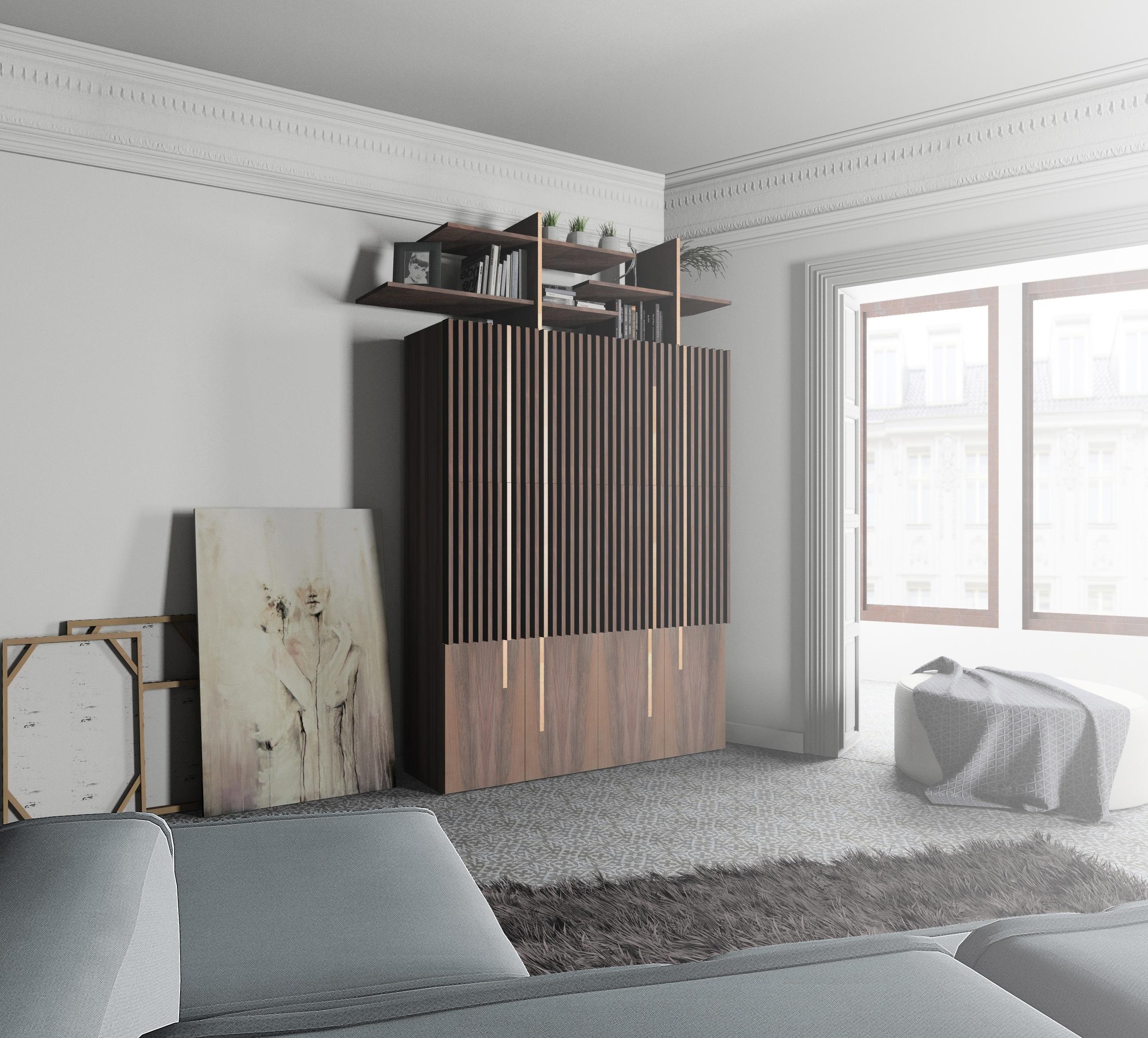 Diseño mueble