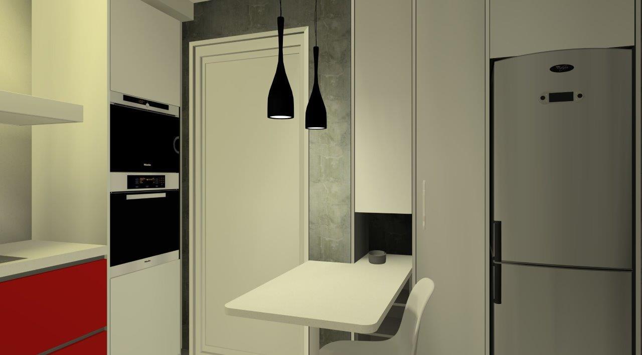 cocinas iluminación