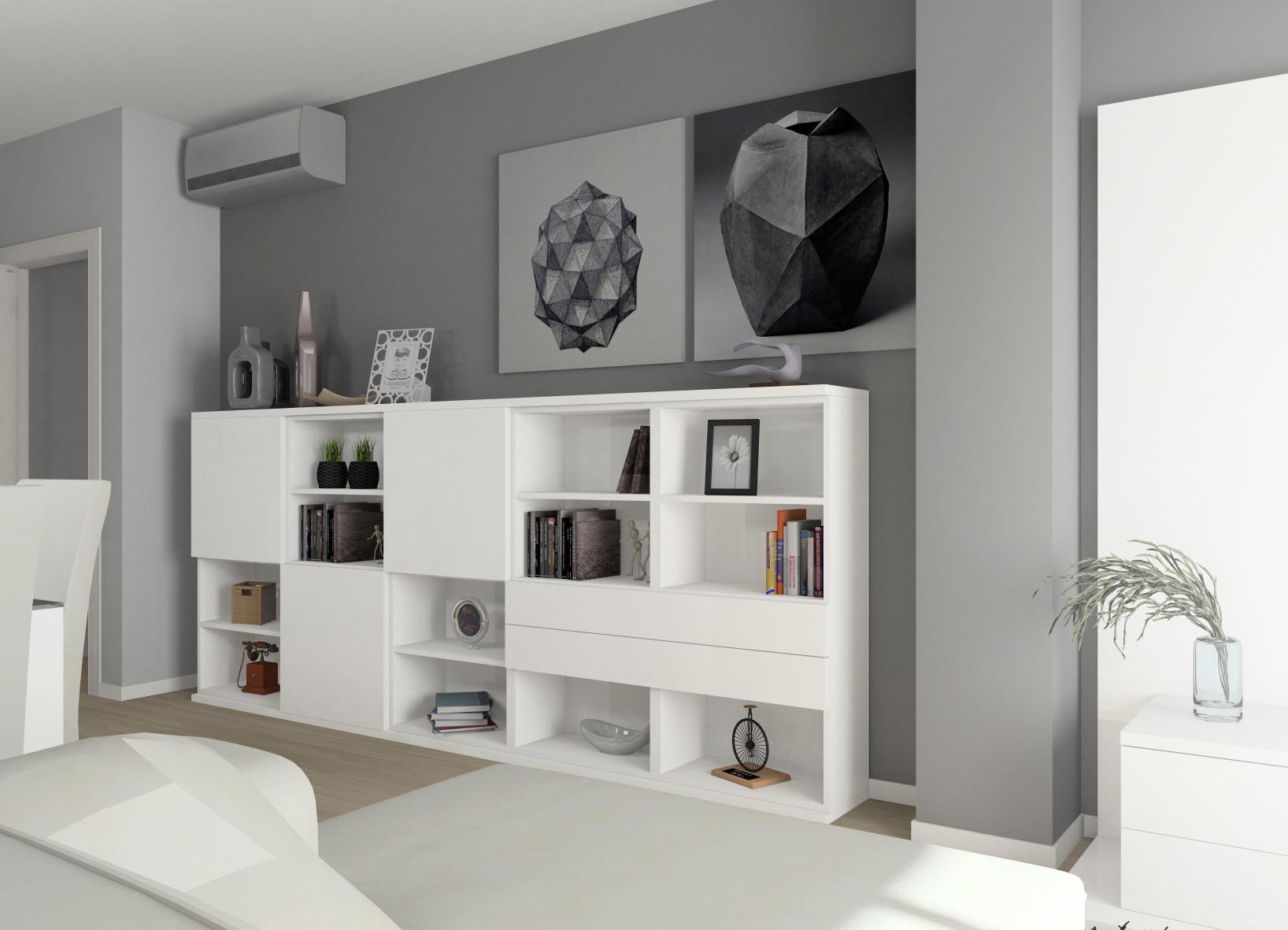 mobiliario salon